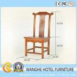 Деревянный банкет мебели гостиницы обедая стул