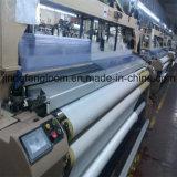 ポリエステルファブリックWater-Jet編む織機の織物機械