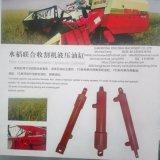 Cilindro idraulico per macchinario agricolo