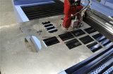 Machine de découpage de laser d'acier du carbone d'acier inoxydable avec Ce/SGS