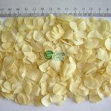 탈수된 마늘 조각 (광고) 야채
