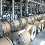 O tamanho diferente da bobina de alumínio está disponível