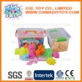 Sable cinétique mou non sec de coffre-fort de gosses pour des enfants