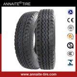 Alta oferta de la garantía para el neumático radial barato 11r22.5 del carro