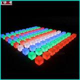 Sede illuminata impermeabile 40cm del cubo di telecomando LED