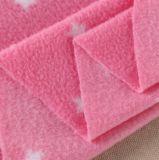 Poli vario micro panno morbido polare di 100%