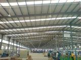 Stahlkonstruktion-vorfabrizierte Feld-Werkstatt (KXD-SSW270)