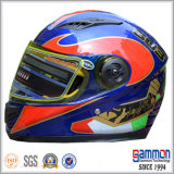 Холодный шлем полной стороны для всадника мотоцикла (FL106)