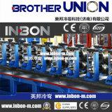 スーパーマーケットのための機械を形作る棚のコラムの生産ロール