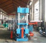 Máquina Vulcanizing de borracha do Vulcanizer da imprensa hidráulica da imprensa