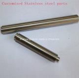 304 316 Gedraaide Delen van de Hoge Precisie van het Roestvrij staal CNC