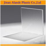 Bâti acrylique de plexiglass de photo de moulage de cellules pour la taille de découpage