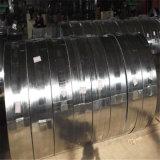Dx51d Z120の熱い浸された電流を通された鋼鉄ストリップ
