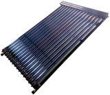 O melhor coletor solar de venda de tubulação de calor com 15 câmaras de ar