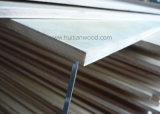 A madeira compensada natural a mais cara da fantasia do vidoeiro branco para a decoração da mobília