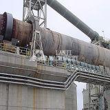 Horno rotatorio del carbón del precio de fábrica/hornos rotatorios activados