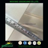 Faisceau de peuplier, lamelles de contre-plaqué de /Combi Core/12mm pour le bâti avec le film d'Okume ou plein peuplier