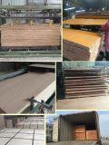 Utilisation intérieure de contre-plaqué de meubles de faisceau de bois dur de contre-plaqué de peuplier de pente de BB/CC