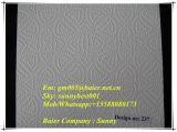 PVC 석고 보드 (고품질 백색 색깔 및 다채로운)
