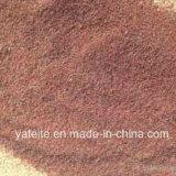 Het Zand van de granaat voor Waterjet het Vernietigen (de leverancier van China)