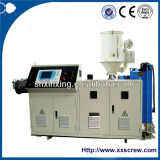 Types de Plastic Water Pipe Single Screw Extruder