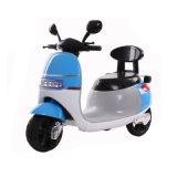 En71のベストセラーの3人の車輪の小型子供の電気スクーター