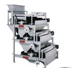 De magnetische Separator van de Rol voor Kiezelzuur, de Minerale Machines van het Kwarts
