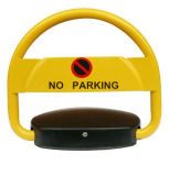 Automatic solare Parking Lock con CE Certificates