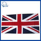 영국 깃발 비치 타올 (QHD989812)