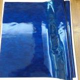 Glänzendes langlebiges Gut PVC-Handtaschen-Leder
