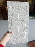 Incêndio do poliuretano - sanduíche decorativo resistente do painel de parede