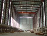 Prefabricated 가벼운 강철 구조상 프레임 작업장 (DG2-024)