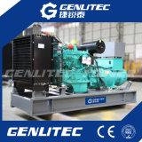 генератор 60Hz промышленный Cummins тепловозный для Филиппиныы