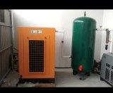 Compresor de aire del tornillo, compresor de aire para la máquina de Thermoforming