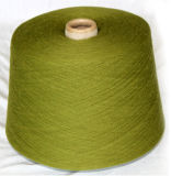 Yak-Wolle-Garn-/Wolle-Garn-/des Yak-Kaschmir-Yarn/28s/2- 85%Yak &15%Wool Yak-Garn