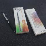 Hot-Selling nuevo producto Cbd Touch Pen Kit para el aceite de cáñamo