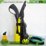 Limpieza superficial de alta presión portable