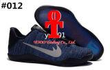Hombres Kobe 11 cargadores del programa inicial de las zapatillas de deporte de los deportes de los zapatos de baloncesto del día de la mamba del Em