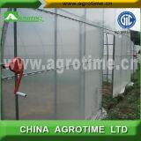 Hoop super Economical Agricultural Greenhouse para Vegetable (CMS3810)