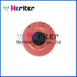 Filtro de aire de papel plisado piezas del compresor de aire de C271020 Mann