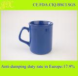 Keramisches förderndes Becher-Geschenk, keramische Kaffeetassen