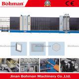 Isolierende automatische zwei Bauteil-Silikon-dichtungsmasse-Beschichtung-Glasmaschine