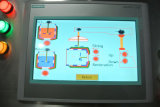 Вакуум Homogenizing Emulsifier для Body