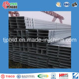 ASTM A53 온화한 탄소 강철 채널 U 강철 채널 크기