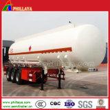 3 assen Vier de Tank van het Bitumen van het Asfalt van Compartimenten
