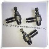 Los componentes neumáticos de acero inoxidable (304/316)
