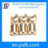 Peças de cobre dos conetores pelo giro de Precisão CNC