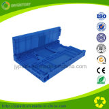 Caixas plásticas Foldable da proteção ambiental