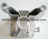 ステンレス鋼の鋳造(無くなったワックスの鋳造)を機械で造るCustomsizedの精密CNC