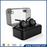 Del venditore mini Bluetooth trasduttore auricolare senza fili doppio caldo di Bluetooth della cuffia avricolare di Tws D900
